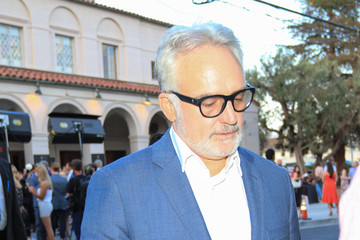 Bradley Whitford Bradley Whitford Outside 'The Handmaid's Tale' Finale Party At The Wilshire Ebell Theatre