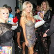 Brande Roderick Celebrities Party at Avalon Nightclub