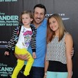 Briahna Joely Fatone 'Alexander' Premieres in Hollywood