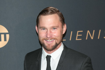 Brian Geraghty Premiere of TNT's 'The Alienist'
