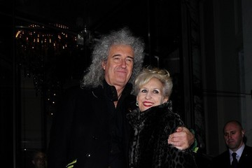Brian May RSPCA Animal Hero Awards