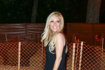 Bridget Marquardt Celebrities Are Seen at Haunted Hayride at Griffith Park