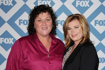 Bridgett Casteen Arrivals at the Fox All-Star Party