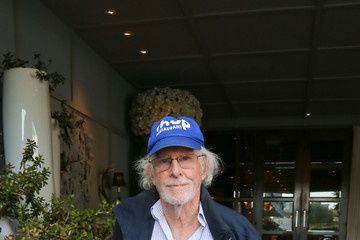 Bruce Dern Bruce Dern Outside the SLS Hotel in Los Angeles
