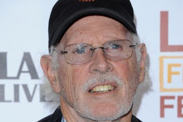 Bruce Dern 'Cut Bank' Premieres in LA