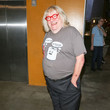 Bruce Vilanch Bruce Vilanch Outside ArcLight Theatre In Hollywood