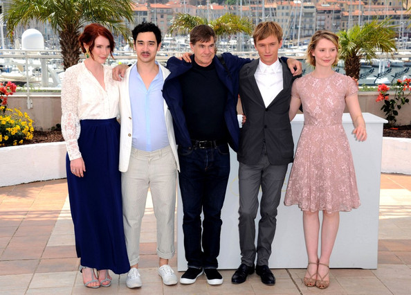 """Restless"" Photocall"