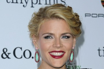 Busy Philipps The 2014 Baby2Baby Gala