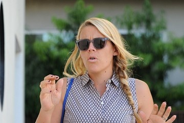 Busy Philipps Busy Philipps Out in LA