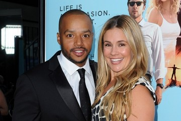 Cacee Cobb 'Wish I Was Here' Premieres in LA