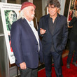 Cameron Crowe Premiere Of Sony Pictures Classic's 'David Crosby: Remember My Name'