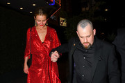 Cameron Diaz Benji Madden Photos Photo