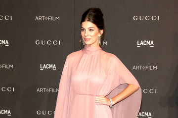 Camila Morrone 2018 LACMA Art Film Gala Honoring Catherine Opie And Guillermo Del Toro Presented By Gucci
