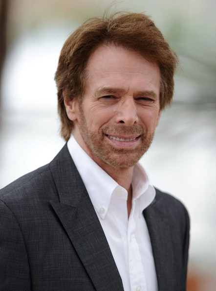 jerry bruckheimer films 1997
