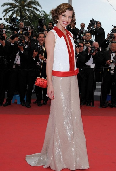 "64th Annual Cannes Film Festival - ""La Conquete"" (The Conquest"" Premiere.Palais des Festivals, Cannes, France.May 18, 2011."