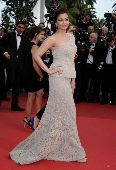 "64th Annual Cannes Film Festival - Opening Ceremony and ""Midnight in Paris"" Premiere.Palais des Festivals, Cannes, France.May 11, 2011."