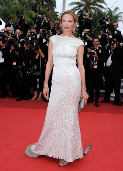 """64th Annual Cannes Film Festival - """"Pirates of the Caribbean: On Stranger Tides"""" Premiere.Palais des Festivals, Cannes, France.May 14, 2011."""