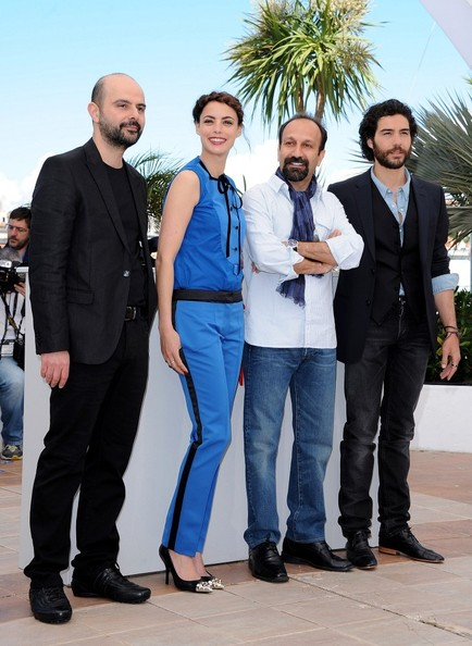 'The Past' Photo Call in Cannes