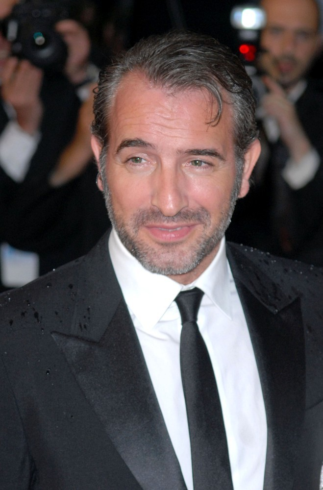 Jean dujardin in cannes premiere of 39 therese desqueyroux for Film jean dujardin