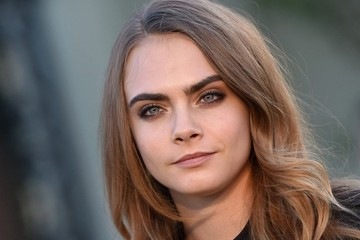 Cara Delevingne Burberry 'London In Los Angeles' - Arrivals