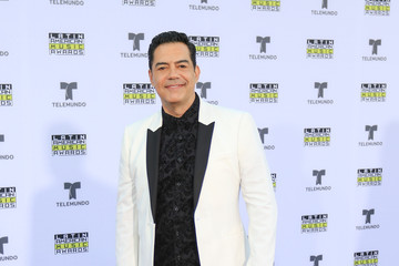 Carlos Gomez 2017 Latin American Music Awards