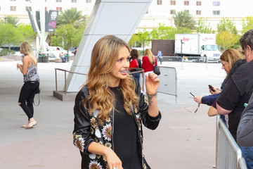 Carly Pearce 52nd Academy of Country Music Awards Cumulus/Westwood One Radio Remotes