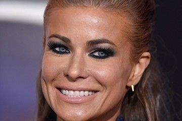 Carmen Electra 'Focus' Premieres in Hollywood