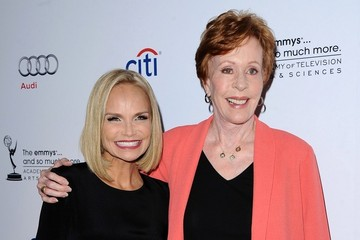 Carol Burnett Celebs at 'An Evening with Carol Burnett'