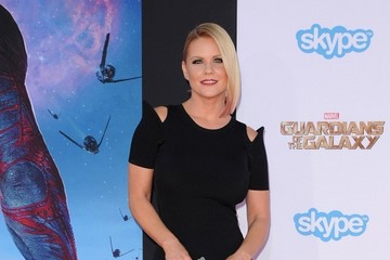 Carrie Keagan 'Guardians of the Galaxy' Premieres in Hollywood