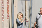 Carrie Underwood at 'Jimmy Kimmel Live'