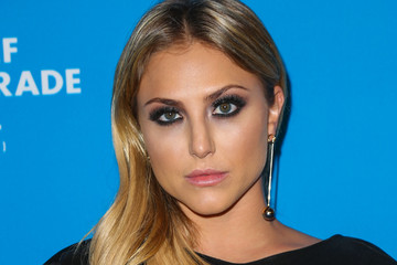 Cassie Scerbo 4th Annual UNICEF Masquerade Ball