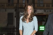 Kate Middleton at the Natural History Museum Awards — Part 3