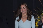 Kate Middleton at the Natural History Museum Awards — Part 2