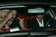 Roberto Cavalli Vodka Los Angeles after party held in Beverly Hills.
