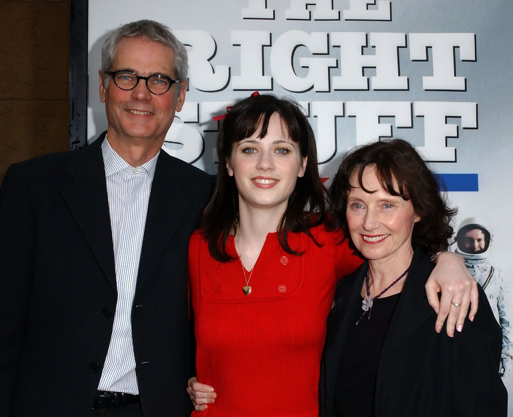 Mary Jo Deschanel