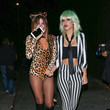 Victoria Justice and Madison Justice Photos