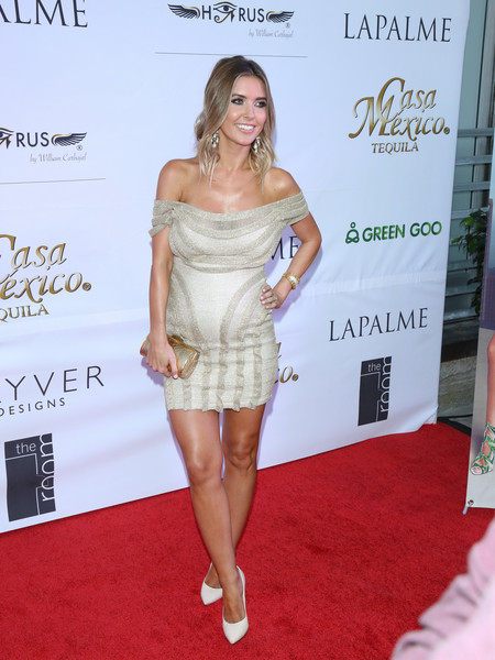 Audrina Patridge - Wikipedia