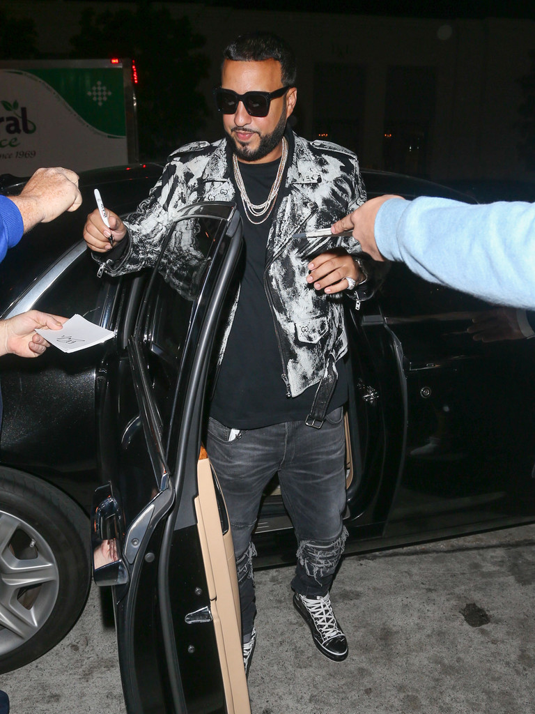 RCA Says 'No' to New R. Kelly Music; French Montana ...