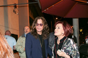Ozzy Osbourne Photos Photo