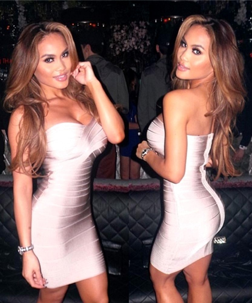Celebrity Daphne Joy naked (57 photos), Pussy, Cleavage, Boobs, swimsuit 2019
