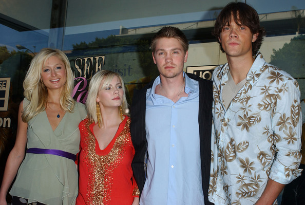 Chad Michael Murray and Jared Padalecki Photos Photos - Zimbio