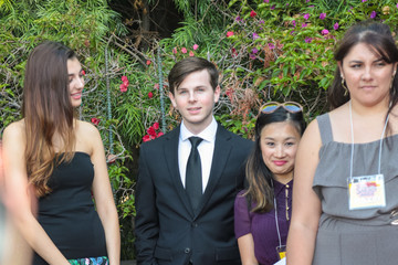 Chandler Riggs Academy Of Science Fiction, Fantasy & Horror Films' 44th Annual Saturn Awards