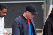 Channing Tatum Photos Photo