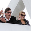 Charlie Sheen (Ultimate Party Guy)