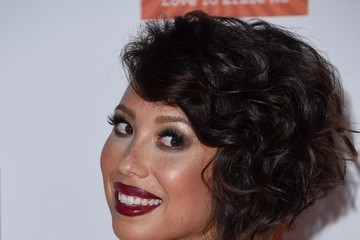 Cheryl Burke 22nd Annual Race to Erase MS