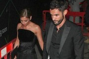 Cheryl Cole's Engagment Party — Part 2