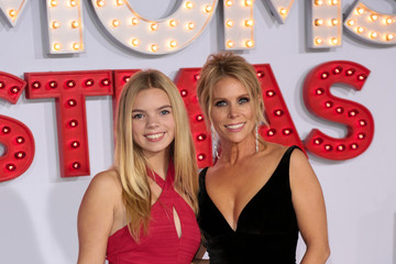 Cheryl Hines Catherine Rose Young Premiere of STX Entertainment's 'A Bad Moms Christmas'