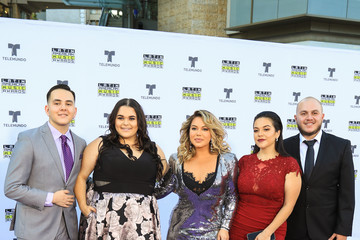 Chiquis Rivera 2017 Latin American Music Awards