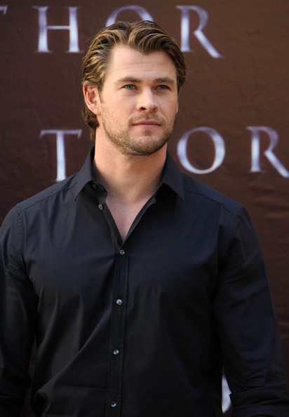 chris hemsworth thor. See All Chris Hemsworth Pics »