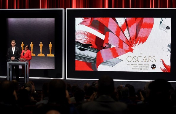 87th Academy Awards Nominations []